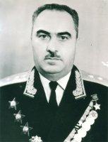Алпаидзе Галактион Елисеевич