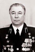 Есенков Сергей Васильевич