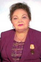 Скалова Валентина Прокопьевна