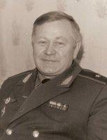 Овчинников Анатолий Фёдорович