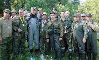 Первенство города Мирный по спортивному рыболовству «Хариус – 2011» состоялось