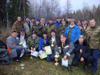 Личное первенство города Мирный по спортивному рыболовству «Емца – 2011»