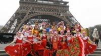 Увидеть Париж и… станцевать
