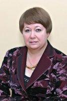 Во имя добра, любви и справедливости: Нина Викторовна Гаинцева