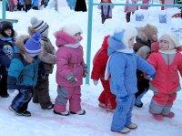 Очередь в детские сады в Мирном существенно сократилась