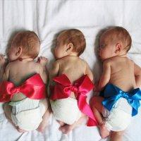 Браки заключались чаще, а детей родилось меньше