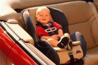 И снова о безопасности детей на дорогах