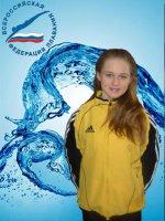 Всего 1 секунда отделила Лидию Куцеву от звания мастера спорта