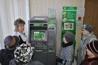Мирнинские пенсионеры стали «студентами» Сбербанка