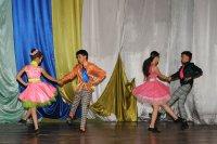 Приходите к нам учиться танцу
