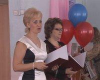 В гостях у «Сказки» В Мирном открыли еще один детский сад
