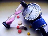 Всемирный день борьбы с гипертонией под лозунгом: «Здоровый образ жизни – хорошее артериальное давление»