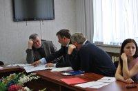 Исполнители ФЦП определили новые задачи и обменялись пожеланиями