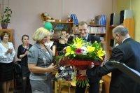 27 мая свой праздник отмечали работники библиотек