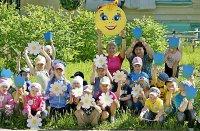 «Золотой ключик» к сердцам детей