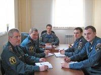 85 лет государственному пожарному надзору России