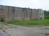 Здание склада  инв. № 5