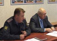 Борьба с преступностью в Мирном как тема отдельного заседания