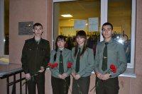 Дань памяти Виталия Керина