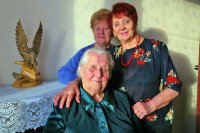История одной семьи: сквозь гонения и войну