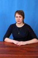 Волкова Юлия Владимировна.