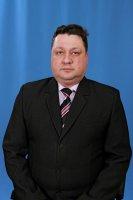 Володин Сергей Витальевич