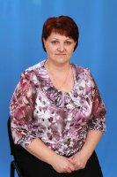 Гринченко Наталья Константиновна