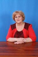 Кудрявцева Ираида Васильевна