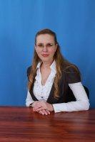 Максимчук Юлия Николаевна
