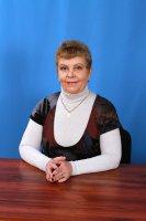 Матвеюк Антонина Борисовна