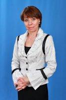 Недашковская Лилия Станиславовна