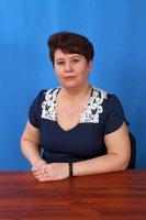 Новикова Наталья Васильевна