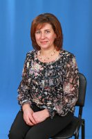 Сологуб Нина Петровна