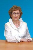 Хиценко Людмила Семеновна