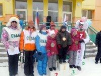 Сочинская Олимпиада в гостях у «Чебурашки»