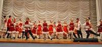 Праздник на сцене Детской школы искусств