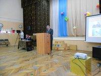 Итоги работы Мирнинского муниципального звена РСЧС и сил ГО