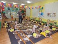Как родители стали воспитателями в детском саду