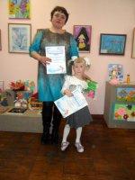 Дошколята «Чебурашки» - призеры областного конкурса