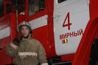 365-я  годовщина образования Пожарной охраны России