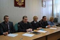 Работу мирнинской полиции признали удовлетворительной