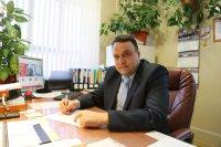 Алексей Хмелев: «В плюс мы еще не вышли, но задолженности минимизировали»