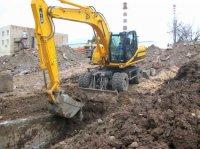 Несанкционированные земляные работы в охранной зоне газопроводов запрещены!