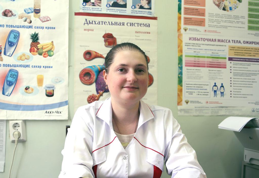 Клиника левченко
