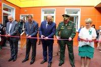 Врио губернатора Архангельской области Игорь Орлов посетил Мирный