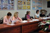 Заседание межведомственной комиссии по организации оздоровления и занятости детей