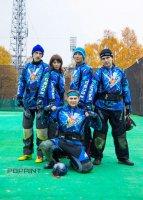 Итоги команды «Космос»