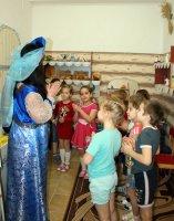 День самоуправления в детском саду