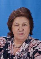 Валентина Блощинская