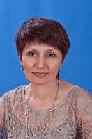 Маргарита Голобородько